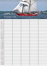 Dänemark - Ostseeküste (Wandkalender 2019 DIN A3 hoch) - Produktdetailbild 12