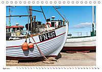 Dänemark - Phototravellers Sehnsuchtskalender (Tischkalender 2019 DIN A5 quer) - Produktdetailbild 4