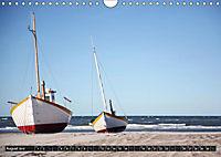 Dänemark - Raue Schönheit und unendliche Weiten (Wandkalender 2019 DIN A4 quer) - Produktdetailbild 2