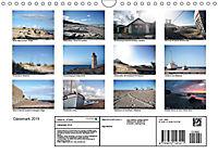 Dänemark - Raue Schönheit und unendliche Weiten (Wandkalender 2019 DIN A4 quer) - Produktdetailbild 12