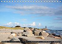 Dänemark - Raue Schönheit und unendliche Weiten (Tischkalender 2019 DIN A5 quer) - Produktdetailbild 1