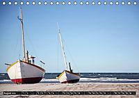 Dänemark - Raue Schönheit und unendliche Weiten (Tischkalender 2019 DIN A5 quer) - Produktdetailbild 8
