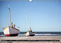 Dänemark - Raue Schönheit und unendliche Weiten (Wandkalender 2019 DIN A3 quer) - Produktdetailbild 8