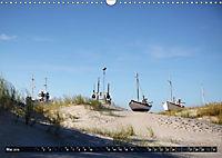 Dänemark - Raue Schönheit und unendliche Weiten (Wandkalender 2019 DIN A3 quer) - Produktdetailbild 5