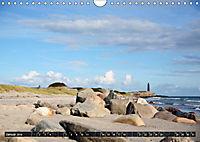 Dänemark - Raue Schönheit und unendliche Weiten (Wandkalender 2019 DIN A4 quer) - Produktdetailbild 1