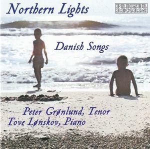 Dänische Lieder, Peter Grönlund, Tove Löskov