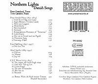 Dänische Lieder - Produktdetailbild 1