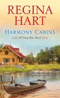 Dafina: Harmony Cabins, Regina Hart