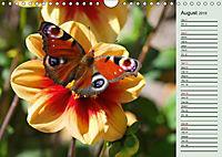 Dahlia's Fire (Wall Calendar 2019 DIN A4 Landscape) - Produktdetailbild 8