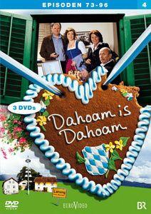 Dahoam is Dahoam, Ursula Erber, Wilhelm Manske