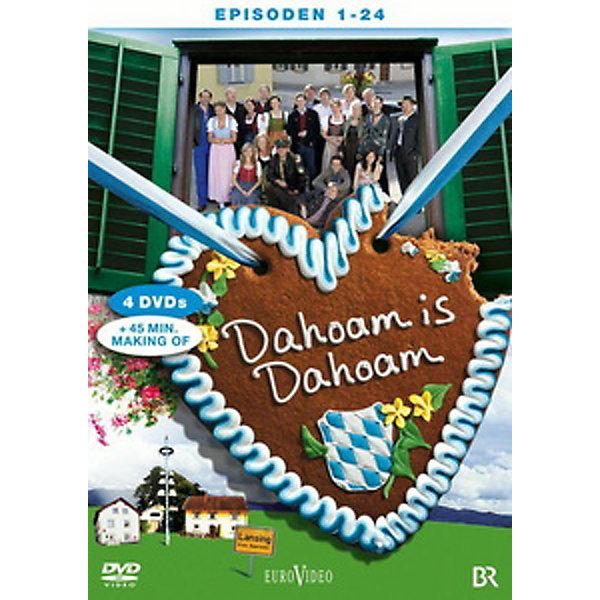 Dahoam Is Dahoam Online Schauen