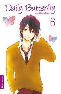 Daily Butterfly - suu Morishita |
