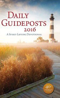 Daily Guideposts 2016, Zondervan