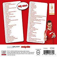 Daily Hubert-Radio Galaxy - Produktdetailbild 1