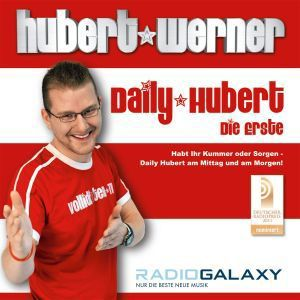 Daily Hubert-Radio Galaxy, Hubert Werner