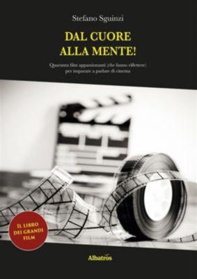 Dal Cuore alla Mente!, Stefano Sguinzi