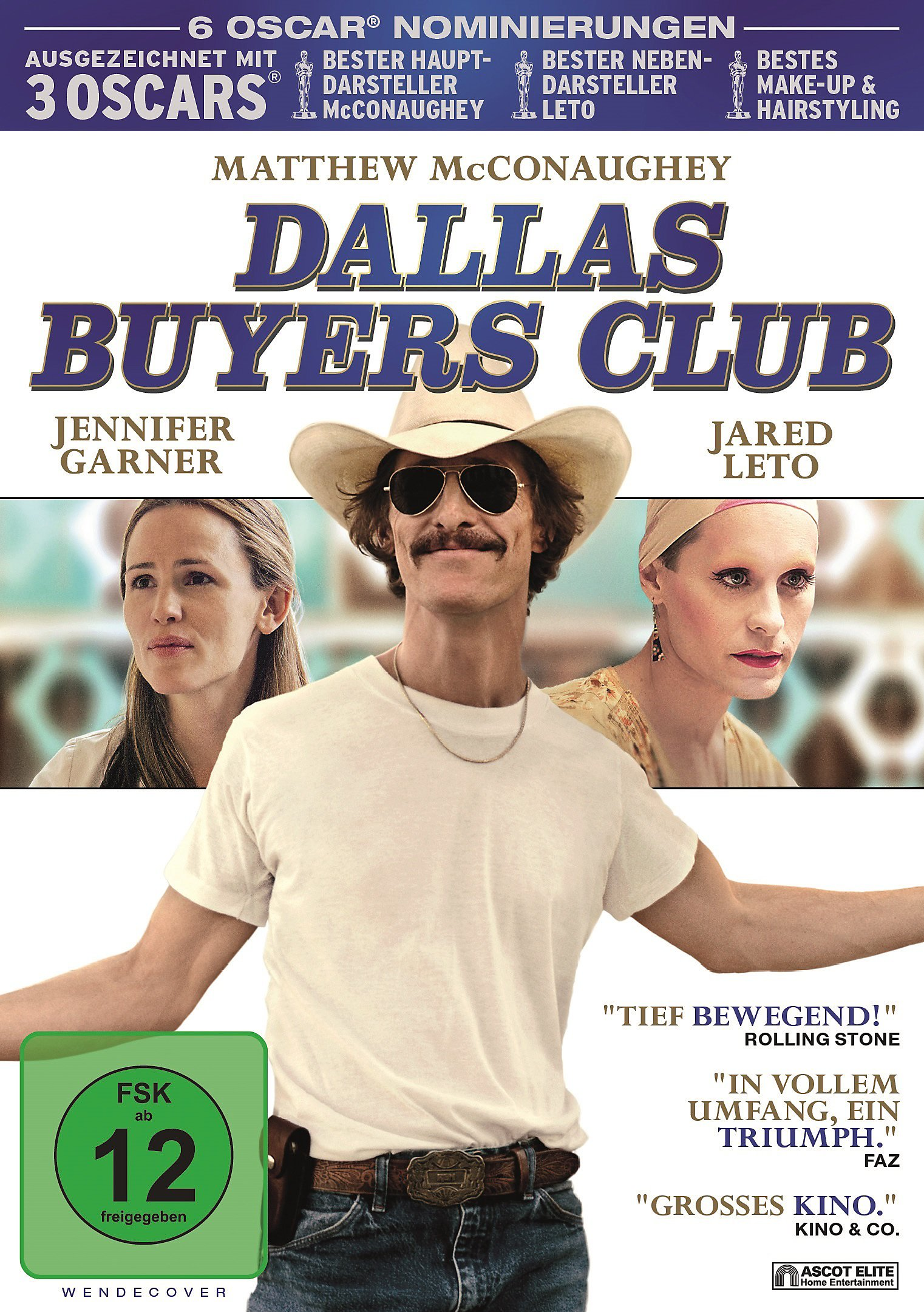Kinox.To Dallas Buyers Club