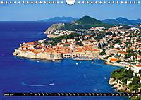 Dalmatia The Sunny Coast of Croatia (Wall Calendar 2019 DIN A4 Landscape) - Produktdetailbild 6