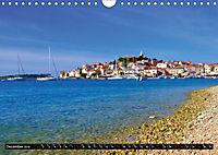 Dalmatia The Sunny Coast of Croatia (Wall Calendar 2019 DIN A4 Landscape) - Produktdetailbild 12