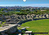 Dalmatia The Sunny Coast of Croatia (Wall Calendar 2019 DIN A4 Landscape) - Produktdetailbild 5