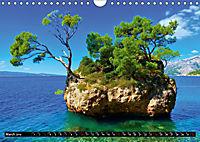 Dalmatia The Sunny Coast of Croatia (Wall Calendar 2019 DIN A4 Landscape) - Produktdetailbild 3