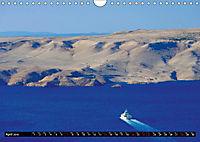 Dalmatia The Sunny Coast of Croatia (Wall Calendar 2019 DIN A4 Landscape) - Produktdetailbild 4