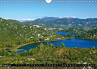 Dalmatia The Sunny Coast of Croatia (Wall Calendar 2019 DIN A4 Landscape) - Produktdetailbild 8