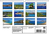 Dalmatia The Sunny Coast of Croatia (Wall Calendar 2019 DIN A4 Landscape) - Produktdetailbild 13