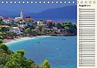 Dalmatien (Tischkalender 2019 DIN A5 quer) - Produktdetailbild 8