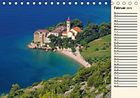 Dalmatien (Tischkalender 2019 DIN A5 quer) - Produktdetailbild 2