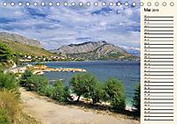 Dalmatien (Tischkalender 2019 DIN A5 quer) - Produktdetailbild 5