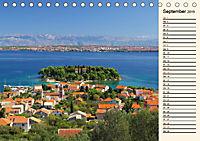 Dalmatien (Tischkalender 2019 DIN A5 quer) - Produktdetailbild 9