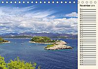 Dalmatien (Tischkalender 2019 DIN A5 quer) - Produktdetailbild 11