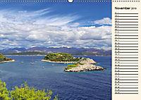 Dalmatien (Wandkalender 2019 DIN A2 quer) - Produktdetailbild 11