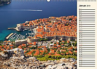 Dalmatien (Wandkalender 2019 DIN A2 quer) - Produktdetailbild 1