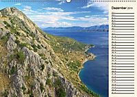 Dalmatien (Wandkalender 2019 DIN A2 quer) - Produktdetailbild 12