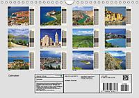 Dalmatien (Wandkalender 2019 DIN A4 quer) - Produktdetailbild 13