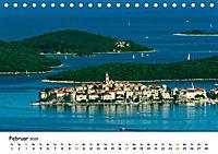 Dalmatiens Süden, Peljesac und Korcula (Tischkalender 2019 DIN A5 quer) - Produktdetailbild 2