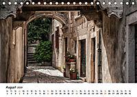 Dalmatiens Süden, Peljesac und Korcula (Tischkalender 2019 DIN A5 quer) - Produktdetailbild 8