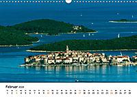 Dalmatiens Süden, Peljesac und Korcula (Wandkalender 2019 DIN A3 quer) - Produktdetailbild 2