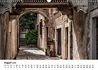 Dalmatiens Süden, Peljesac und Korcula (Wandkalender 2019 DIN A3 quer) - Produktdetailbild 8