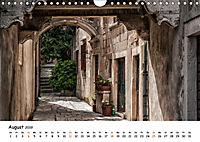 Dalmatiens Süden, Peljesac und Korcula (Wandkalender 2019 DIN A4 quer) - Produktdetailbild 8