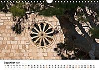 Dalmatiens Süden, Peljesac und Korcula (Wandkalender 2019 DIN A4 quer) - Produktdetailbild 12
