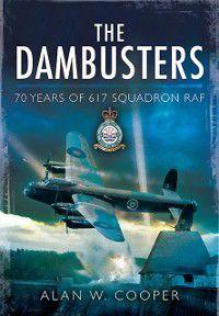 Dam Buster Raid, Alan Cooper