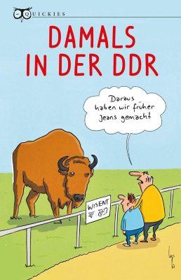 Damals in der DDR - Thomas Kupfermann  