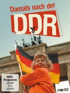 Damals nach der DDR, Diverse Interpreten