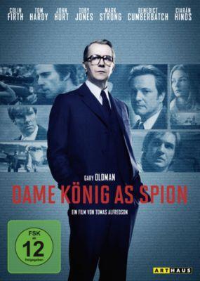 Dame König As Spion, John le Carré