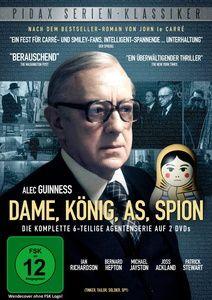film dame könig as spion