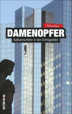 Damenopfer, Helmut Barz