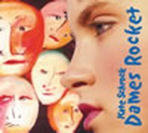 Dames Rocker, Kate Schrock